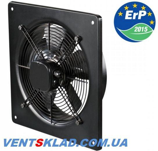 Осевой приточно-вытяжной вентилятор Вентс ОВ 6Е 630