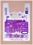 """Пакет майка 27*50""""Евро"""" (100шт/уп)"""