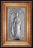 Икона святая Екатерина ростовая