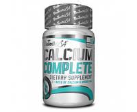 BioTech USA Calcium Complete Dietary Supplement 90 caps