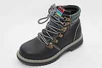 Новая коллекция весенних ботиночек для мальчиков от YTOP  Размеры 32-37