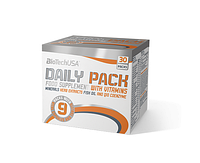 BioTech USA Daily Pack 30 pack