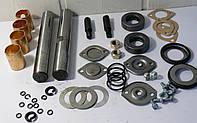 Шкворня ГАЗ 53,3307 (полный на а/м) (пр-во ГАЗ), фото 1