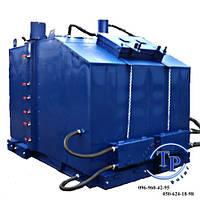 Промышленный твердотопливный котел длительного горения Idmar (Идмар) KW-GSN 800 кВт