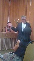 В Харькове 17 июня состоялась медицинская конференция DNAclub