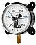 Манометр электроконтактный ДМ2005ф, мановакуумметр ДА2005ф, вакуумметр ДВ2005ф, фото 2
