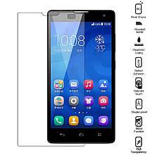 Защитное стекло Optima 9H для Huawei Honor 3C