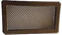 Каминная решетка (антик латунь) К5 195x485 (165x455), фото 1