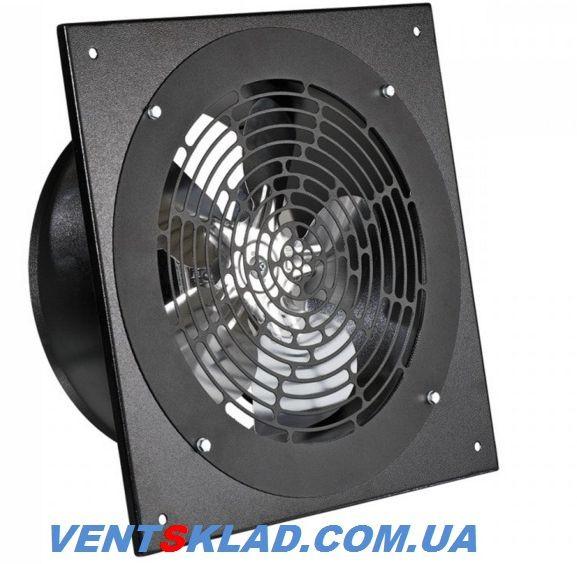 Осьовий вентилятор Вентс ОВ1 200