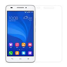 Защитное стекло Optima 9H для Huawei Y6