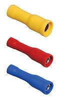 Разъем РшИм 1,25-5-4 штекер (мама) 0,5-1,5 мм² (упаковка 20 шт.), IEK