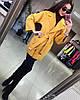 """Женское кашемировое пальто """"Chanel"""", в расцветках. Т-5-0117, фото 2"""