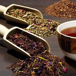 Чай на развес