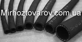 Рукава (шланги) для газовой сварки и резки металлов