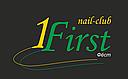 """Магазин ногтевого сервиса """"1FIRST"""""""