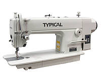 TYPICAL GC6150HD Прямострочная Промышленная швейная машина для тяжелый материалов