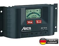 Контроллер заряда Steca PR 1515 (15А, 12В/24В), для солнечных батарей