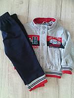 Спортивный костюм для мальчика 3ка Венгрия
