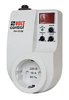 Реле напряжения РН-101М «Volt Control», Новатек