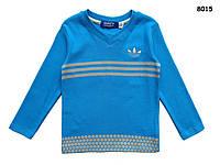 Кофта Adidas для мальчика. 100, 110, 120 см