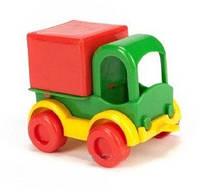 """Игрушка детская автомобиль """"Грузовик"""", фото 1"""