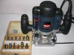 Фрезер Craft CBF-1500 E