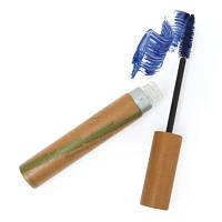 Распушивающая тушь n°74 - Синяя