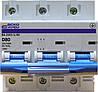 Автоматический выключатель ВА-2003 3P 80 А хар-ка D, АСКО-УКРЕМ