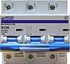 Автоматический выключатель ВА-2003 3P 100 А хар-ка D, АСКО-УКРЕМ