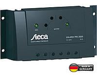Контроллер заряда Steca Solarix-PRS 2020 (20А, 12В/24В), для солнечных батарей.