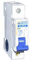 Автоматический выключатель ВА-2012 1P 50 А хар-ка C, АСКО-УКРЕМ, фото 1