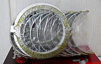 Вкладиші корінні СТ ГАЗ 53 з комплектом кілець осьового зсуву фірмова упаковка (пр-во ЗМЗ), фото 1