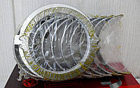 Вкладыши коренные СТ ГАЗ 53 с комплектом колец осевого смещения фирменная упаковка (пр-во ЗМЗ), фото 1