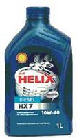 SHELL HELIX HX7 DIESEL 10W-40 1L