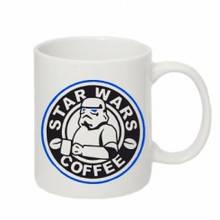 Кружка «Star Wars Coffee»
