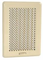 Решетка для камина кремовая с жалюзями Кz3 175x245 (140x215)