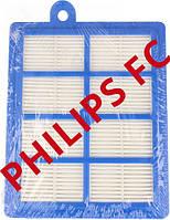 Для пылесосов Philips FC 9071, 9174, 9194 выпускной фильтр hepa под названием FR-6558