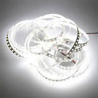 Светодиодная (LED) лента SMD 3014 240 д/м 12V 28 Вт белая Супер Яркая