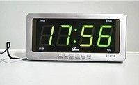 Часы электронные Caixing CX 2159