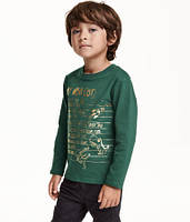 Реглан для мальчика 10-2888