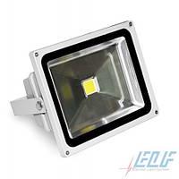 Прожектор светодиодный уличный ELF 30Вт