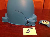 Писсуар Лягушка Голубой (уценка!)
