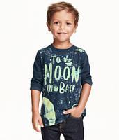 Реглан для мальчика  11-1161