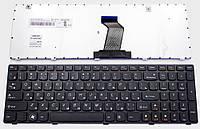 Клавиатура Lenovo G580