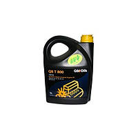 Масло моторное 10w40 ( 5л ) полусинтетика (Q8 T 800) (API: CI-4/SL) (ACEA:A3/B3/B4/E3/E5/E7)