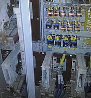 НКУ ЭКГ для систем управления электроприводами экскаваторов ЭКГ - 4,6, ЭКГ-5А