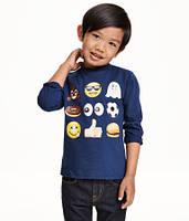 Реглан для мальчика 10-3676