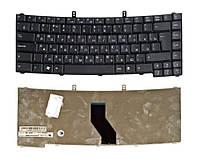 Клавиатура Acer TravelMate 5310 черная