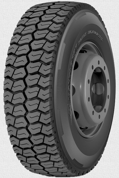 Грузовые шины Kormoran Roads D, 315 70 R22.5
