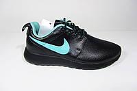 Женские кроссовки Nike Roshe Run Р. 38 39